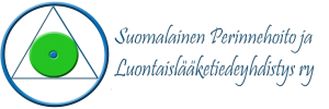 Perinnehoitoyhdistys logo